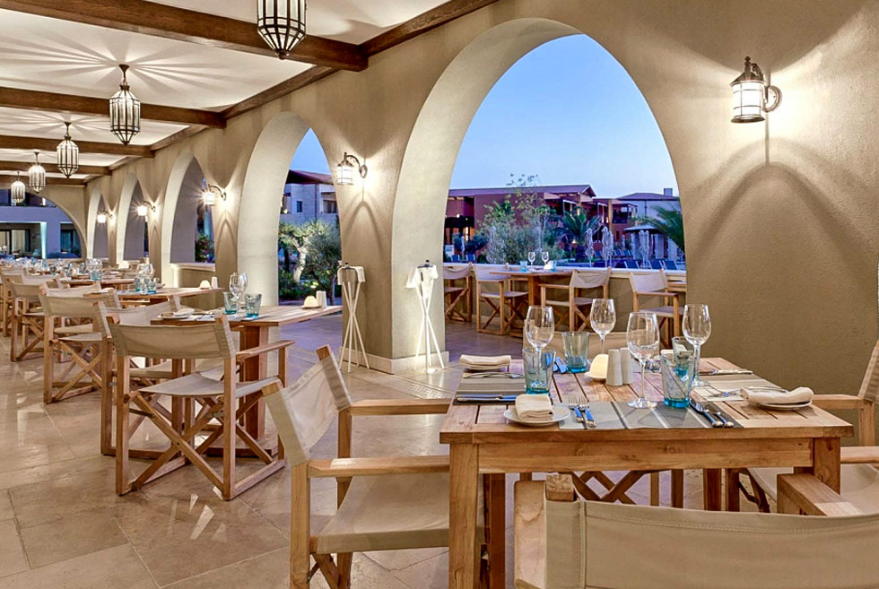 The Romanos, a Luxury Collection Resort. Vacations in Costa Navarino Peloponnese
