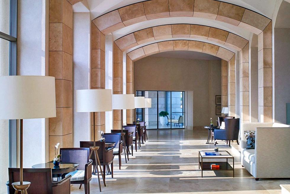 The Romanos, a Luxury Collection Resort. Holidays in Costa Navarino Messinia