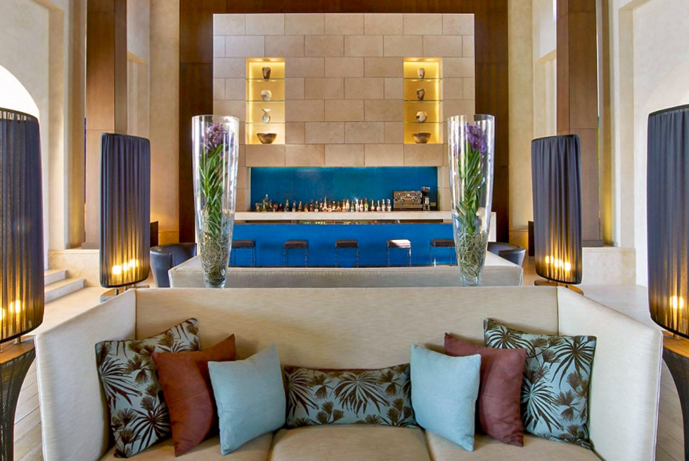 The Romanos, a Luxury Collection Resort. Costa Navarino. Holidays in Greece.