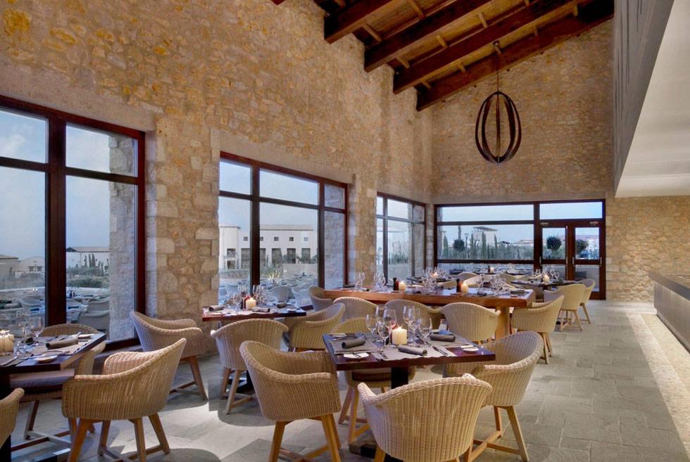 The Westin Resort, Costa Navarino Messinia. Discover Greece. Navarino Dunes.