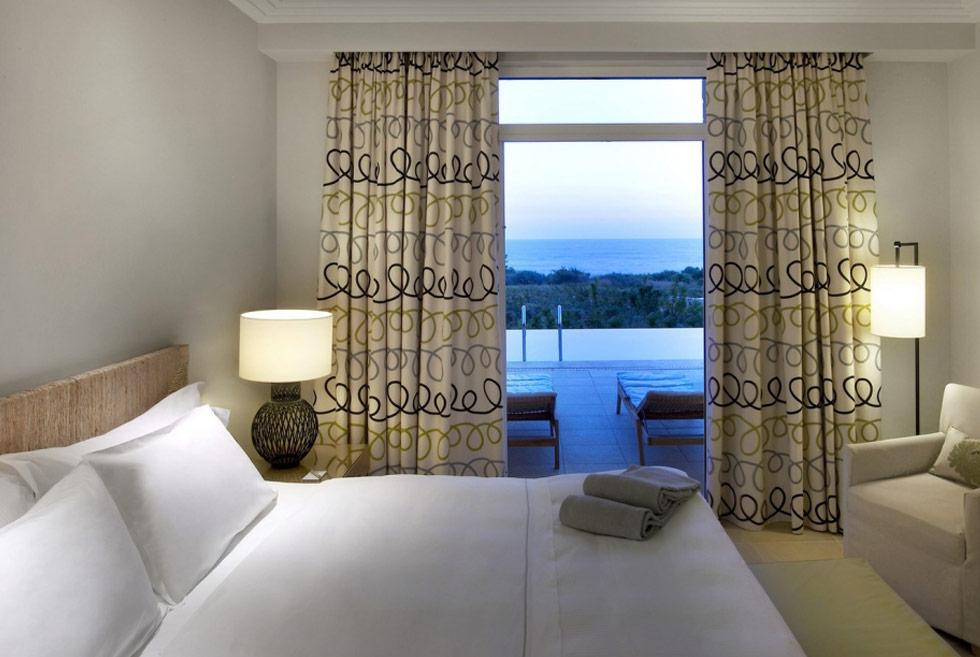 The Westin Resort, Costa Navarino Messinia Greece. Visit Greece.