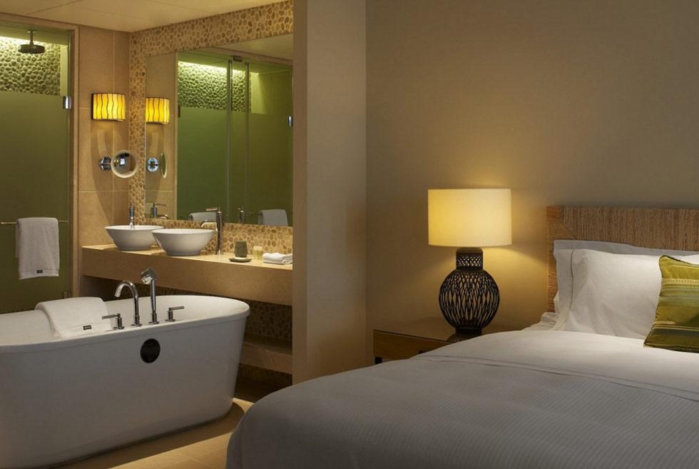 The Westin Resort, Navarino Dunes. Hotel in Costa Navarino Messinia.