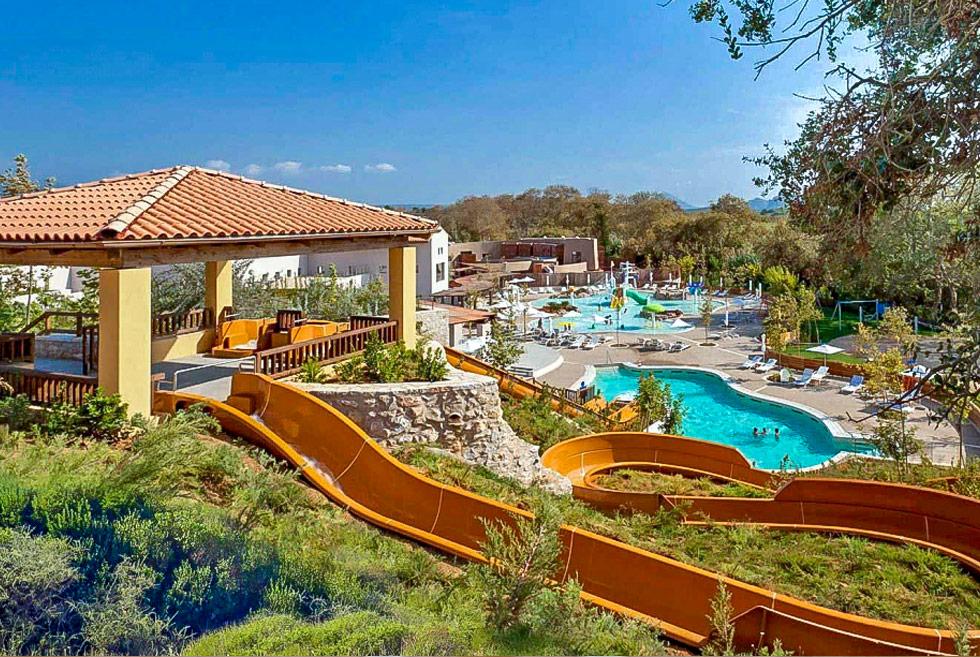 The Westin Resort, Costa Navarino Messinia Greece. Navarino Dunes.