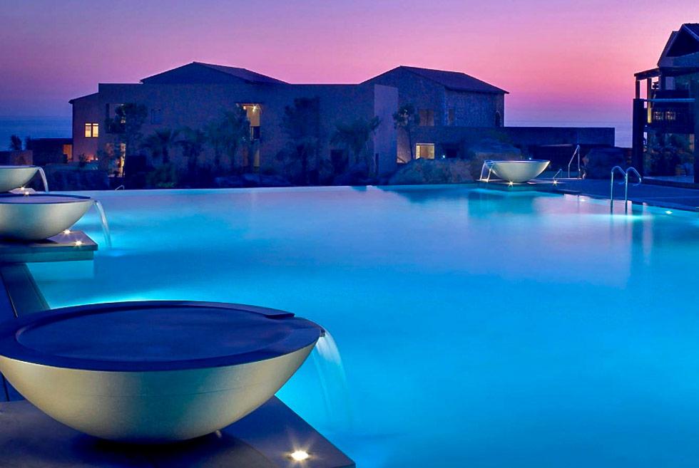 The Westin Resort, Costa Navarino Messinia Greece. Hotels in Messinia.