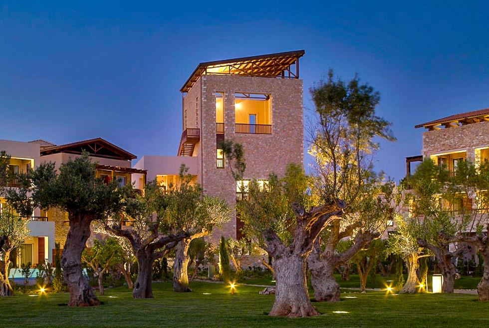 The Westin Resort, Costa Navarino Messinia Greece. Navarino Dunes. Hotels in Greece.