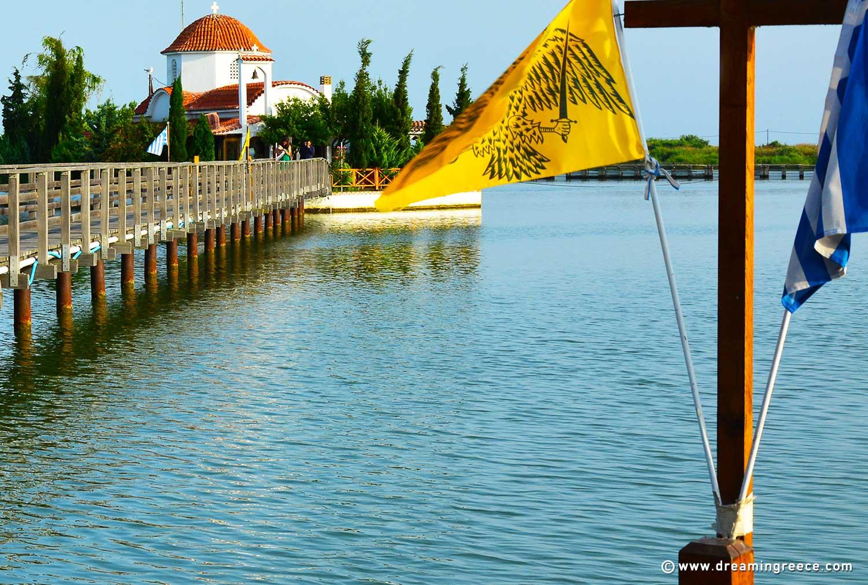 Porto Lagos Eastern Macedonia and Thrace Greece