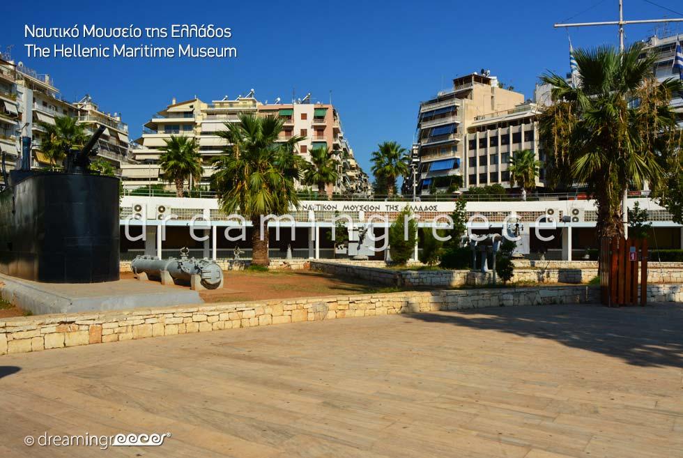 Hellenic Maritime Museum Greece
