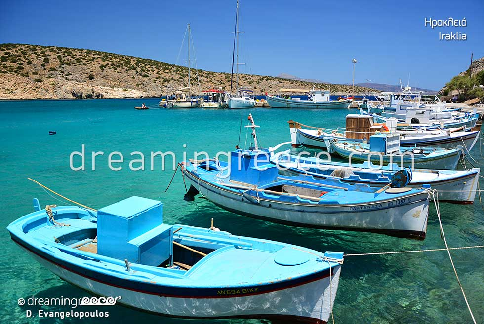 Iraklia (Cyclades) Greece  city photos gallery : Iraklia island Small Cyclades Greece