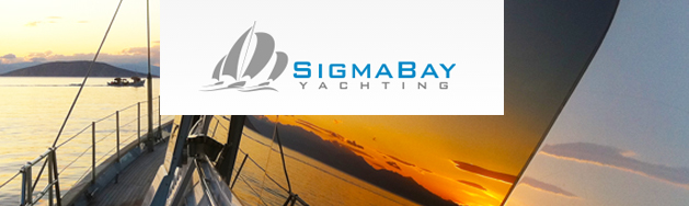 Yacht Charter Greece. Sigmabay Yachting