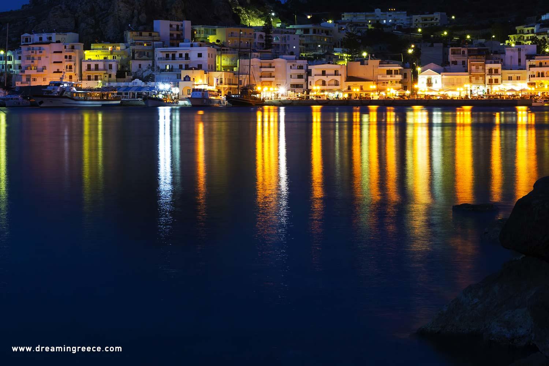Holidays in Karpathos island Dodecanese Greece