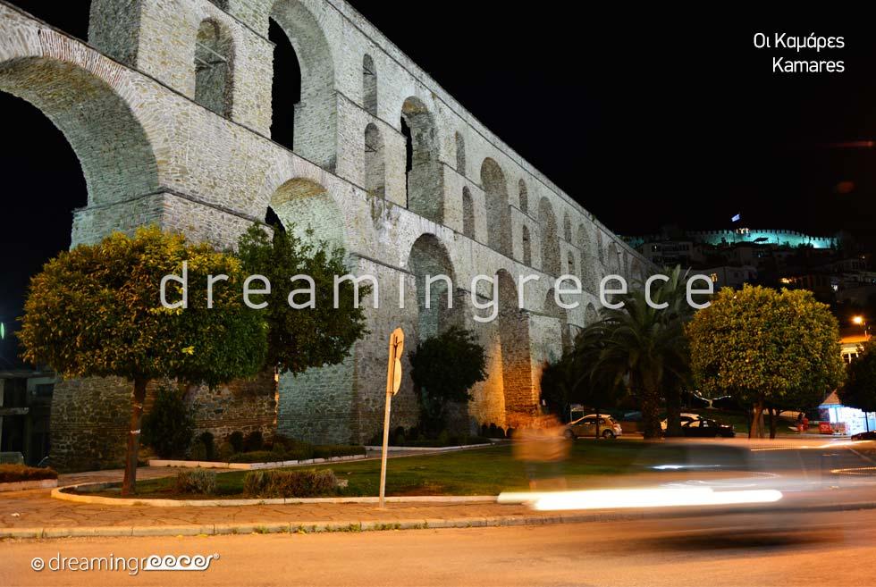 Kavala Visit Greece