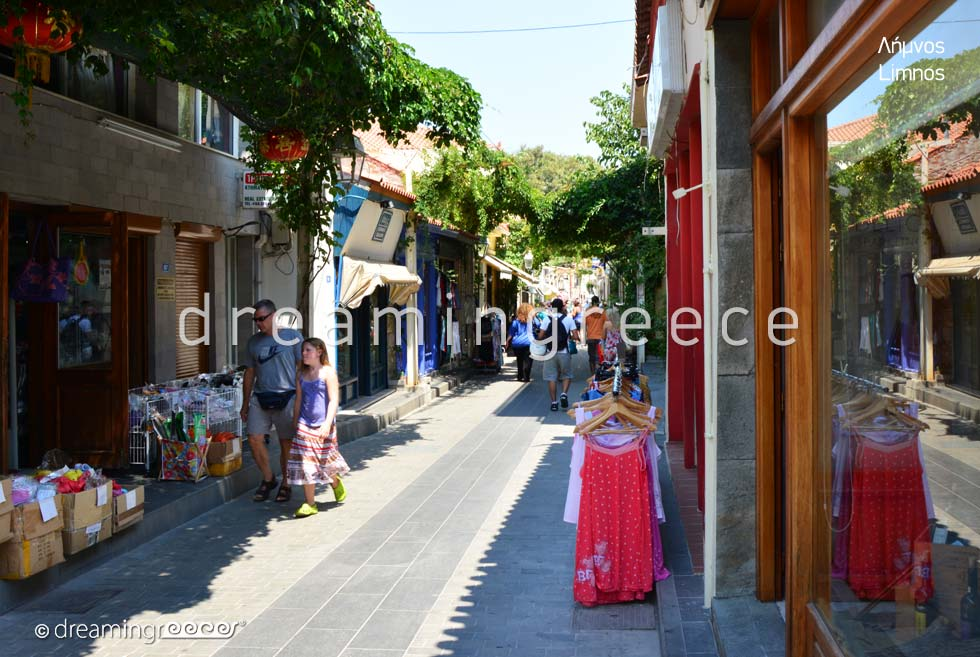 Visit Lemnos island Northeastern Aegean Islands Greece