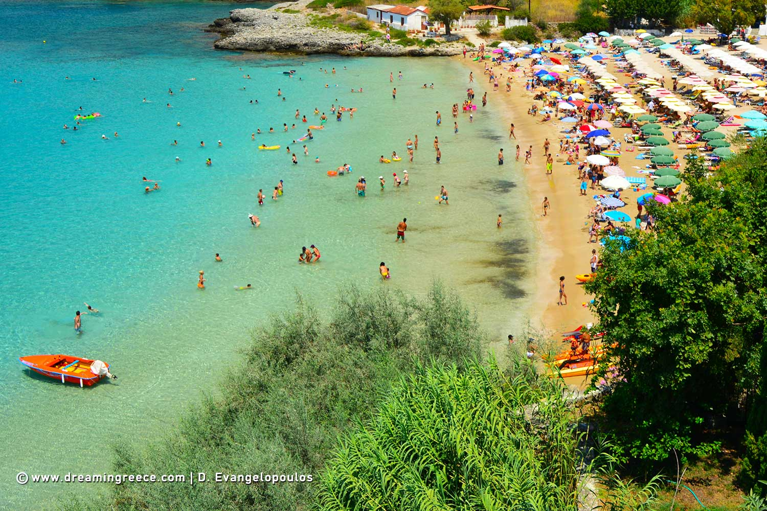 Holidays in Kardamyli Stoupa Messinia Peloponnese Greece Vacations