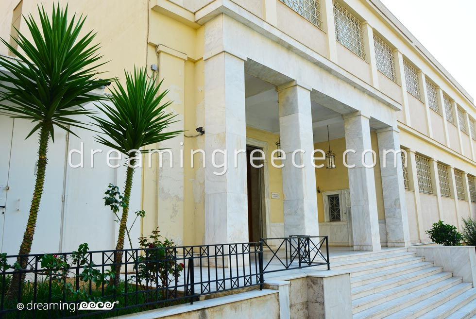 Archaeological Museum of Piraeus Greece
