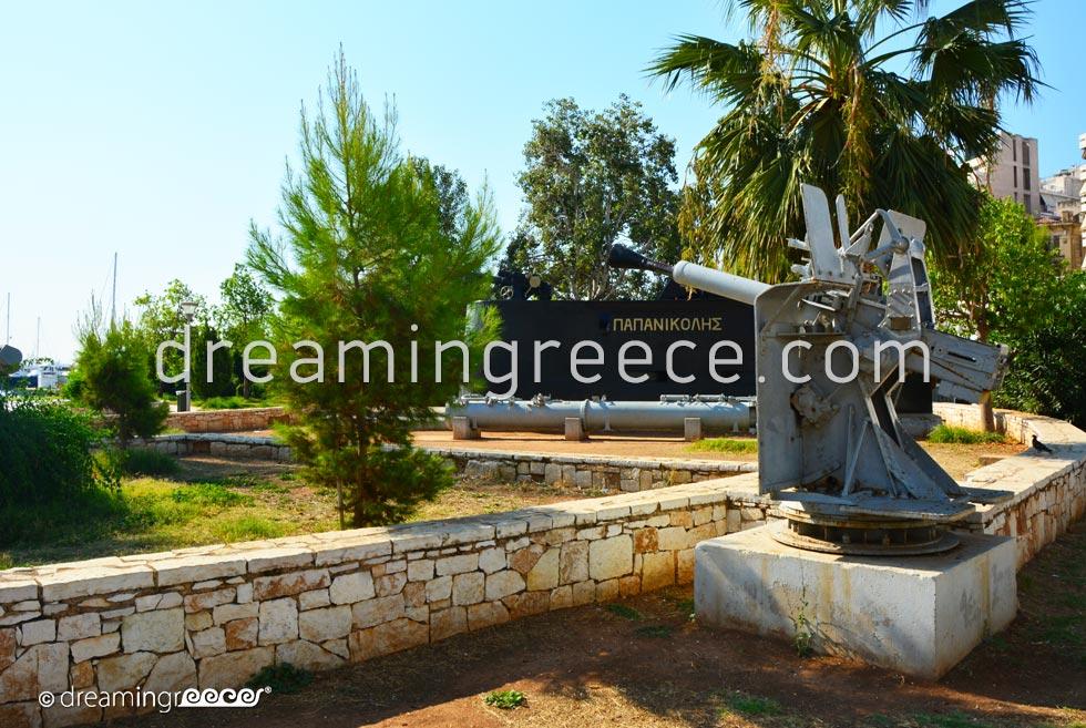 Greek Maritime Museum Greece