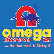 Omega Divers Diving in Chania, Scuba Diving in Greece. Diving Centers Greece