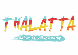 Thalatta Kalamitsi Village Camp Halkidiki Camping in Greece