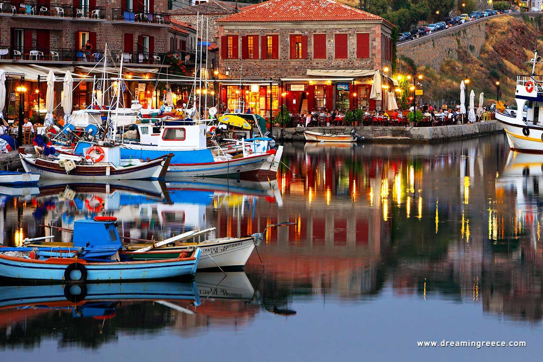 Vacations in Lemnos island Northeastern Aegean Islands