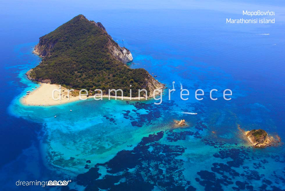 Marathonisi island. Vacations Greece. Zakynthos island Greece Beaches. Zakynthos beaches.