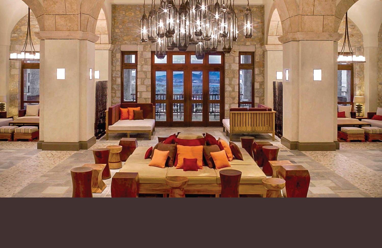 The Westin Resort, Costa Navarino. Hotels in Messinia, Peloponnese, Greece.