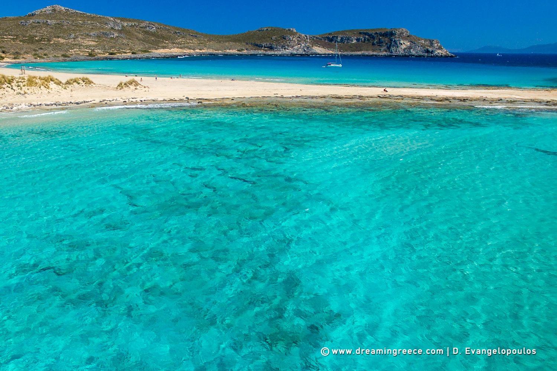 Holidays In Elafonisos Island Greece Greek Islands
