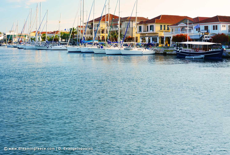 Holidays in Preveza Epirus Greece