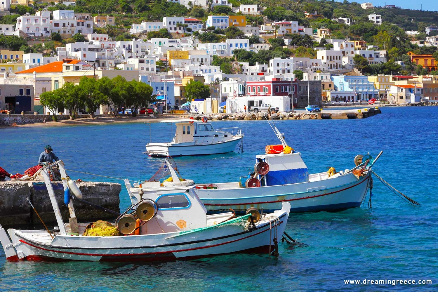 Dodecanese Islands Holidays