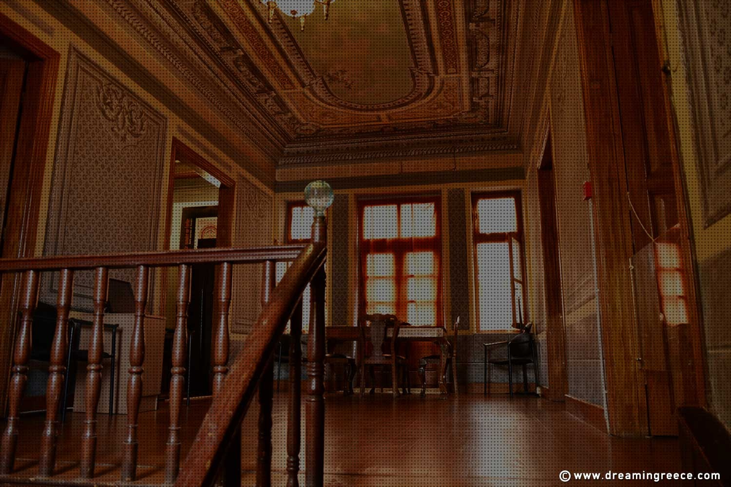 Folklore Museum of Xanthi. Museums in Greece.