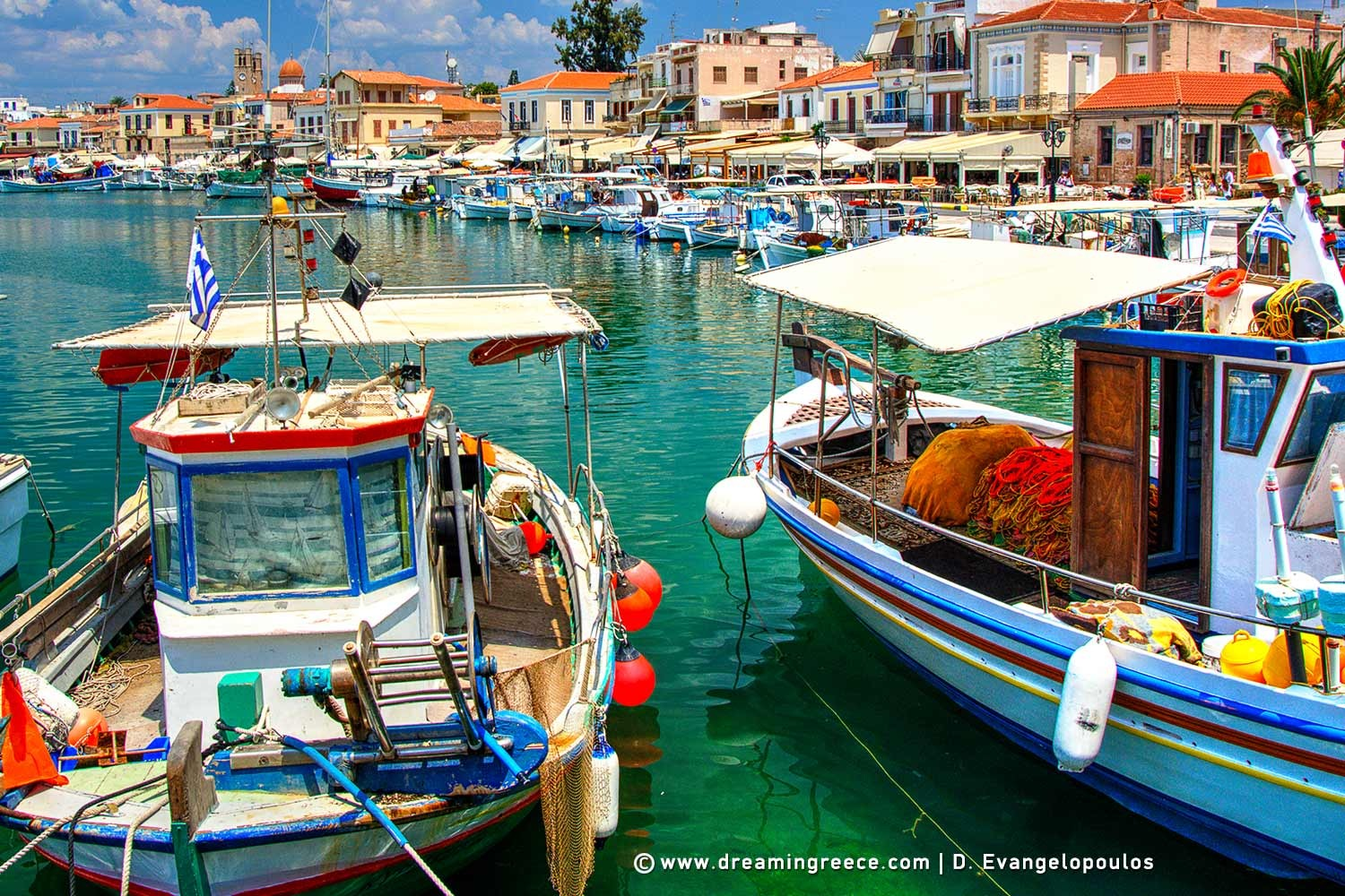 Holidays in Aegina island Greece Vacations Argosaronic islands