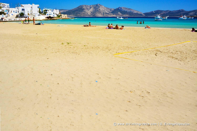 Holidays in Koufonisia islands Greece Greek islands DreamInGreece