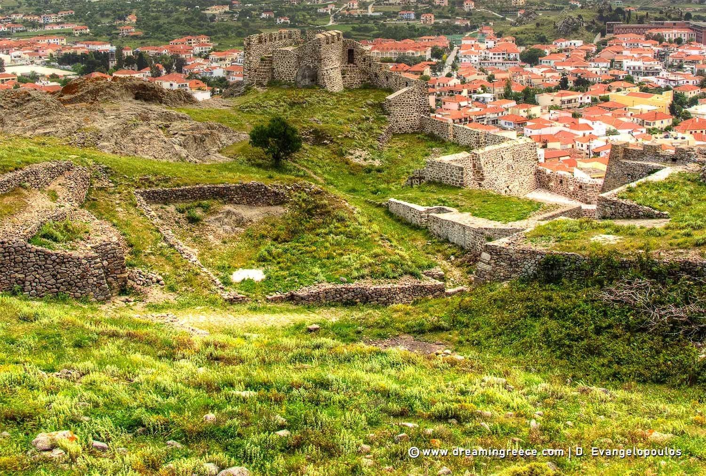 Holidays in Lemnos island Northeastern Aegean Islands Greece