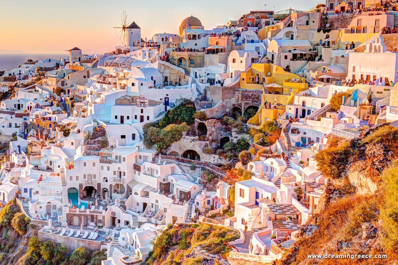 Santorini Greece Island Guide   Travel Innate
