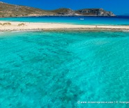 Holidays in Elafonisos island Greece Laconia Peloponnese