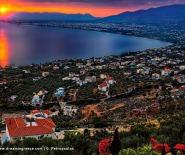 Holidays in Kalamata Messinia Peloponnese Vacations Greece