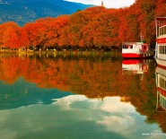 Holidays in Ioannina Epirus Greece