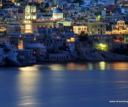 Holidays in Syros island Cyclades Vacations Greece