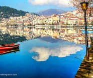 Holidays in Kastoria Greece