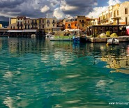Holidays in Rethymno Crete island Greece
