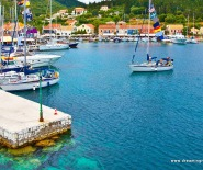 Holidays in Kefalonia island Vacations Greece Ionian Islands