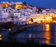 Holidays in Naxos island Cyclades Vacations Greece