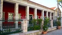 Folklore Museum of Arachova. Museums in Greece.