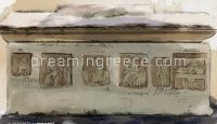 Archaeological Museum of Paros Greece