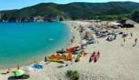 Thalatta Kalamitsi Village Camp Halkidiki. Camping in Greece