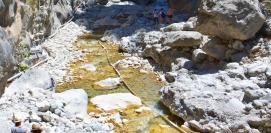 Trekking Hiking Trails in Greece