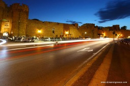 Holidays in Rhodes island Dodecanese Vacations Greece