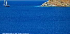 Holidays in Kea Tzia island Cyclades Vacations Greece