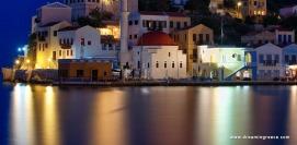 Holidays in Kastelorizo island Dodecanese Greece