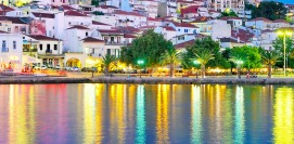 Holidays in Pylos Messinia Peloponnese Vacations Greece