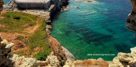 Holidays in Andros island Cyclades Vacations Greece