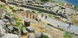 Holidays in Delphi Central Greece Vacations Travel